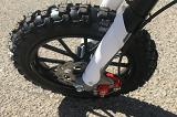 Disc Brake / Tire
