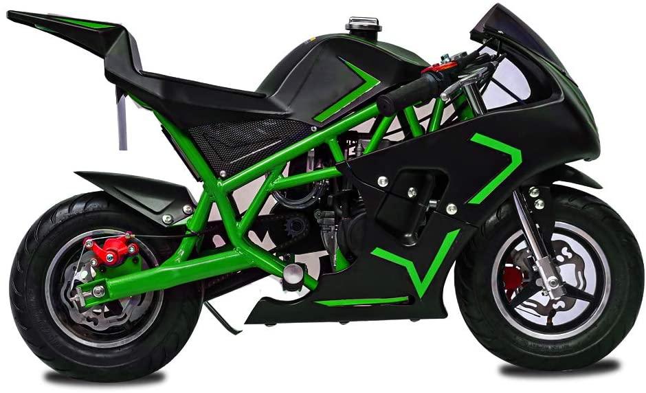 Apollo DB-X7 125cc Dirt Bike