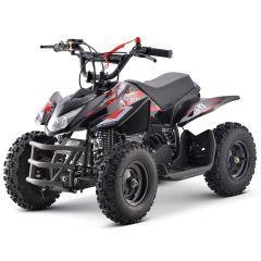 Titan-G 40cc ATV Gas Powered ATV 4-Stroke Off Road Kids ATV, Kids Quad, Kids 4 Wheelers (Red)