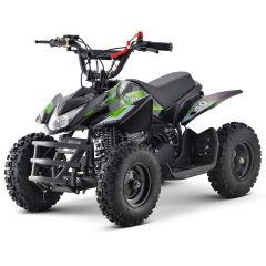 Titan-G 40cc ATV Gas Powered ATV 4-Stroke Off Road Kids ATV, Kids Quad, Kids 4 Wheelers (Green)